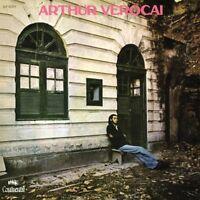 Arthur Verocai - Arthur Verocai [New Vinyl]