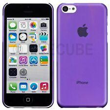 Yemota Pro Slim iPhone 5C Hard Case Schutz Hülle Cover Bumper Tasche Slimcase LI