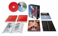 Fullmetal Alchemist :The Sacred Star of Milos Limited Edition Blu-ray F/S wTrack