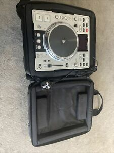 Denon CDJ Complete DN-S3500 With Denon DJ Bag.   Brand New