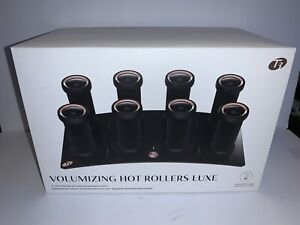 T3 Volumizing Hot Rollers Luxe Model# 73710