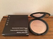 Becca Shimmering Skin Perfector Pressed Powder Opal full size Authentic NIB