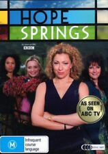 Hope Springs BBC (DVD x 3, 2009) Brand New  Region Free