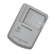 NEW Genuine Olympus LI-30C Battery Charger for LI-30B for Olympus u-mini Digital