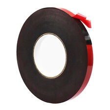 New listing 10 m Double Side Foam Sponge Tape Extra Strong Adhesive Roll Sticky Multipurpose