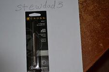 Cross Selectip Jumbo Ballpoint Pen Refill, Medium Black, 1 Per Card (8562-1)