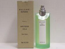 Bvlgari Eau Parfumee Au De Vert For Unisex 5 oz Eau de Cologne Spray Brand New