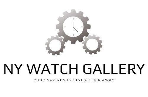 Ny Watch Gallery