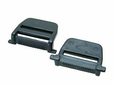 Quickrelease Buckle / Schnellverschluss Schnalle für Trapezhaken Harness bar