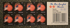 2014USA #4855 Forever The Star Spangled Banner (APU) Booklet of 20 Mint (#P1111)