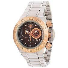 Invicta 10143 Subaqua Noma IV Sport Chronograph Rose Gold-Tone SS Men's Watch