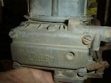 Holley 2 barrel Carbs 103  300-350 CFM  3x2 or regular installations