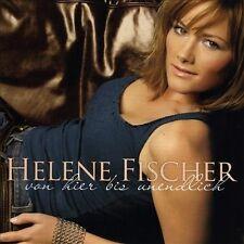 HELENE FISCHER - VON HIER BIS UNENDLICH (NEW CD)