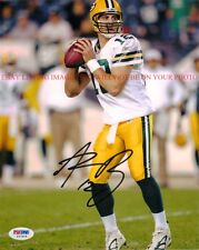 AARON RODGERS SIGNED AUTO AUTOGRAPHED 8x10 RP PHOTO GREEN BAY PACKERS