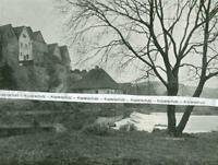 Neustadt an der Waldnaab - Wehranlage - um 1925               V 5-11