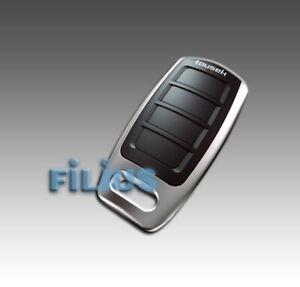 Tousek Handsender RS 868-TXR-4M 4-Befehl 868 Mhz 4-kanal 13180080 inkl Batterie