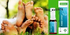 Fungi spray - fungus and infections in the skin of the feet 20 ml.