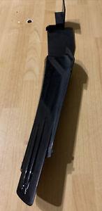 VAUXHALL ZAFIRA B 2006 - 2010 NS PASSENGER INNER WING TOP TRIM 13142286 Black