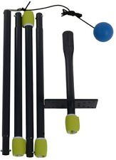 Turnball Pole - Steel, 6 Cm Diameter Lightweight And Compact