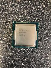 INTEL CORE i5 4690 CPU de cuatro núcleos - 3.50GHZ - SR1QH