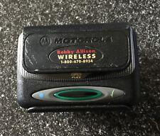 Motorola Flex Pager Beeper W/ Holster 929.9375MHz