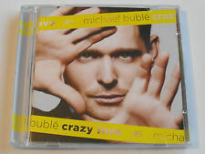 Michael Buble - Crazy Love (CD Album) Used very good
