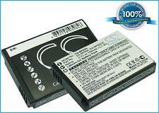 3.7 v Batería Para Samsung ec-sh100zbpsus, ec-wb210zbprus, Ea-bp85a, Wb210, Bp85a