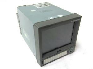 Yokogawa Daqstation DX104-1 S4 -2/AR2 4-Channel Paperless Recorder   100-240VAC
