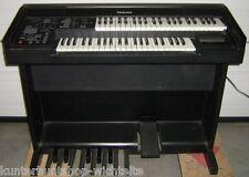 Technics PCM Sound SX-EX5L Elektronische Orgel Heimorgel Technisch Optisch Top