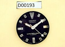 USED VINTAGE SEIKO HANDS & DIAL 7002 7000 DIVE WATCH D00193