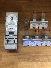 B&W Little Dipper Model 331A Grid Dip Oscillator with Coils