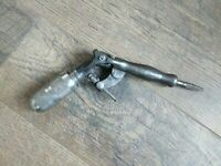 Antique Millers Falls Angle Drill For Breast Drill - Pat'd 1910 - Corner Drill