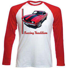 CHEVROLET CAMARO 1969 INSPIRED 2  - NEW AMAZING GRAPHIC TSHIRT S-M-L-XL-XXL