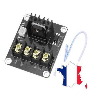 Module mosfet de puissance - imprimante 3D prusa i3, Anet A6, Anet A8, Creality.