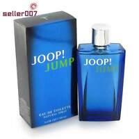 Brand New Joop Jump For Men Eau De Toilette Spray 100ml Fragrant Perfume Free PP