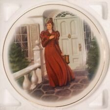 Vintage Avon Collectors Plate National Association Of Avon Clubs 1980 No. 1102