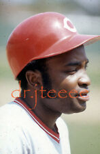 1973 Joe Morgan CINCINNATI REDS - 35mm Baseball Slide