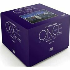 Once Upon a Time INTEGRALE Saisons 1 à 7 DVD   NEUF