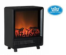 Prem-i-air Hogar Chimenea Moderna Flame efecto 1.5 kw Eléctrico Estufa Fan Heater