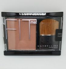 New Maybelline New York Fit Me! Blush Deep Nude #308 Makeup