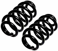 2x Audi A6 4F2, C6 With Sports Suspension Rear Coil Spring 2004-2011 S-Line