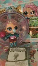 L.O.L. Surprise! Snow Leopard, New Winter Disco doll. lol Glitter Globe sparkles