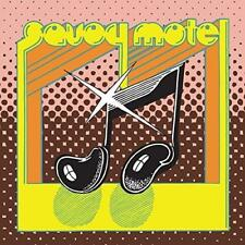 "Savoy Motel - Savoy Motel (NEW 12"" VINYL LP)"