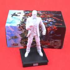 Marvel Moon Knight Action Figure Model Toy Doll Display Statue Collect