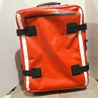 Hideo Wakamatsu Hybrid Gear Trolley3 3way Carry Bag Suitcase And Backpack Ebay