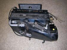 Audi 100 Avant C4 Klimaanlage Verdampfer 4A1260119 AH 2,8i Bj: 1995