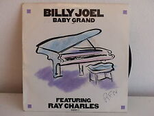 BILLY JOEL feat RAY CHARLES Baby grand 650501 7
