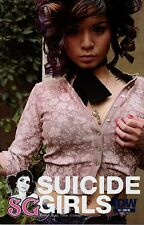 IDW Comics Suicide Girls #2 Jetpack Comics Excl Photo Cover