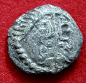 VERY RARE ANGLO SAXON AR SCEAT