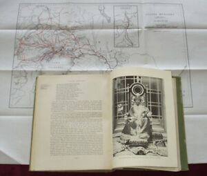 EAST AFRICA - UGANDA MEMORIES (1897-1940) - SIR ALBERT COOK LIMITED EDITION